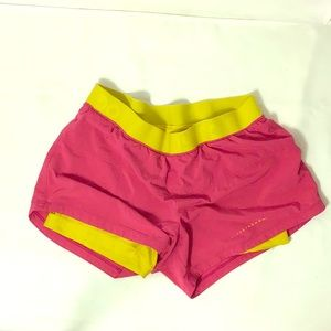 Nike Dri-Fit Livestrong Just Do It Shorts MD